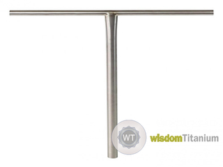 Wisdom Titanium Scooter T Bars